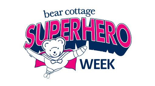 Superhero Week